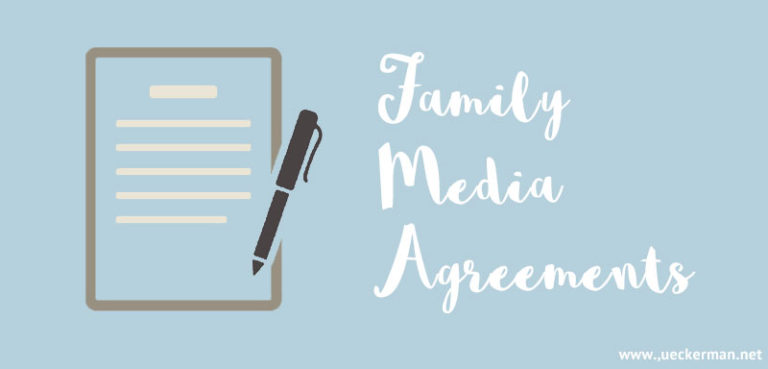 Read more about the article Family Media Agreements
